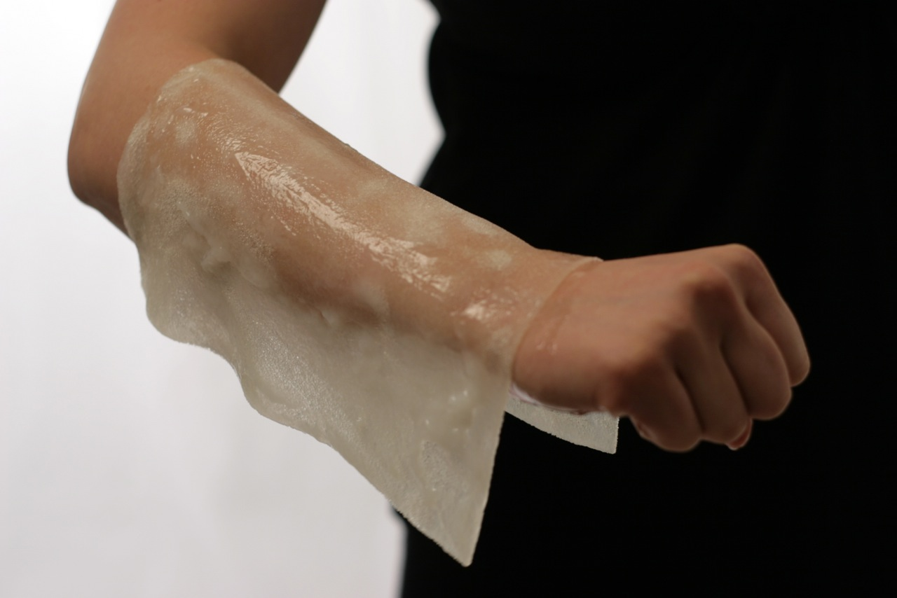 Wound Dressing Guidelines - BFC Con